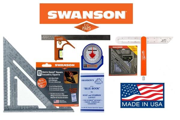 Swanson Banner