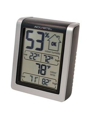 AcuRite - Medidor de Temperatura e Humidade