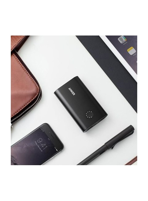 ANKER - Carregador de Bateria Premium - 10000mAh - Com capa protetora