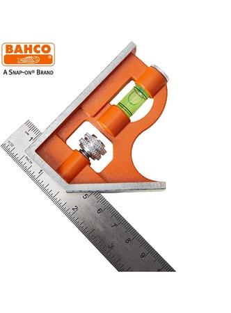 BAHCO - ESQUADRO COMBINADO - 15 CM