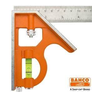 BAHCO - ESQUADRO COMBINADO - 40 CM