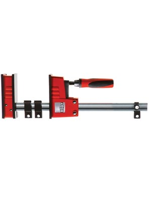 BESSEY© Body REVO Fixed Jaw Parallel Clamp - KR3