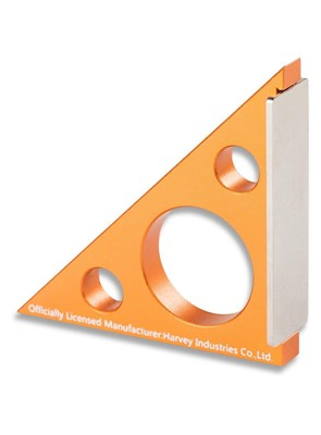 BRIDGE CITY TOOLS - MMS-1 MINI MITER SQUARE