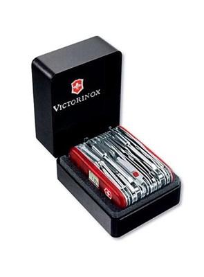 Canivete SwissChamp Vermelho Translúcido 80 Funções 1.6795.XAVT - VICTORINOX
