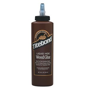 Cola Titebond Liquid Hide - 237 Mililitros