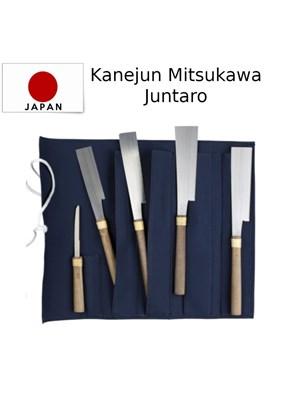 Conjunto de Serrotes - Kanejun Mitsukawa Juntaro