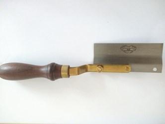 CROWN - Serrote inglês - 4 poleg. - 10,2 cm