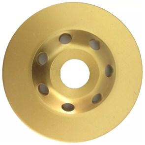 CTPOHR – STRONG – Disco Rebolo Diamantado Turbo 115 mm