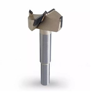 CTPOHR – STRONG – Fresa Broca Forstner 25 mm para Dobradiças e outras Furações