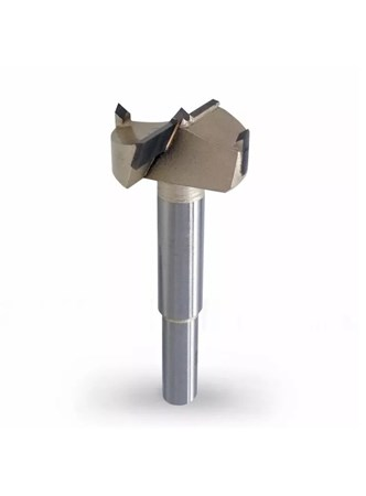 CTPOHR – STRONG – Fresa Broca Forstner 75 mm para Dobradiças e outras Furações