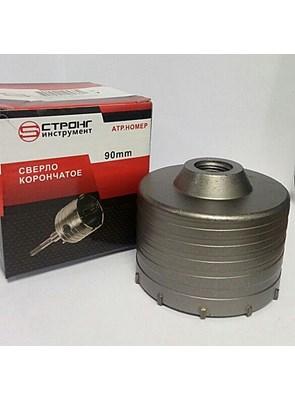 CTPOHR – STRONG – Serra Copo de Videa Para Concreto - 90 MM