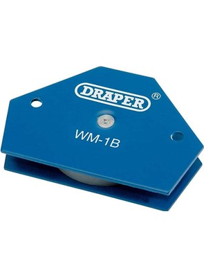 DRAPER - SUPORTE MAGNÉTICO MULTIFUNCIONAL - WM-1B