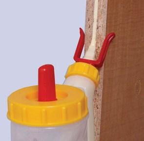 FASTCAP - Kit para Aplicação de Cola - 474 ml.