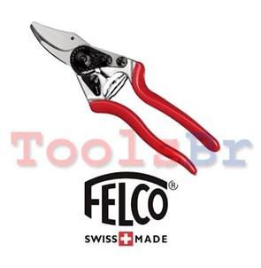 FELCO - TESOURA DE PODAR - MODELO COMPACT