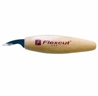 FLEXCUT - FINE DETAIL KNIFE - FACA PARA DELICADOS DETALHES