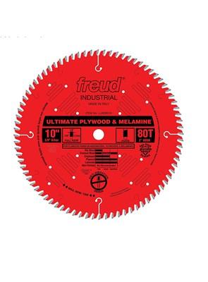 FREUD - DISCO DE SERRA PARA MADEIRA - 80 DENTES - LU80R010