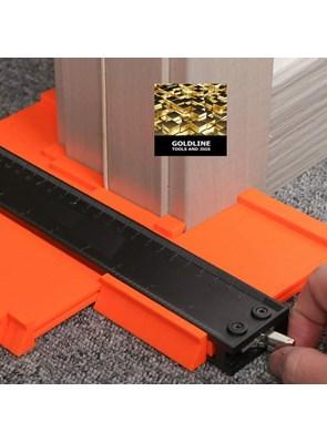 GOLDLINE - COPIADOR DE CONTORNOS, COM MAGNETOS - 25 ou 50 cm