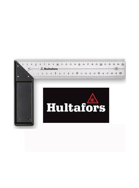 HULTAFORS - ESQUADRO PROFISSIONAL INOXIDÁVEL
