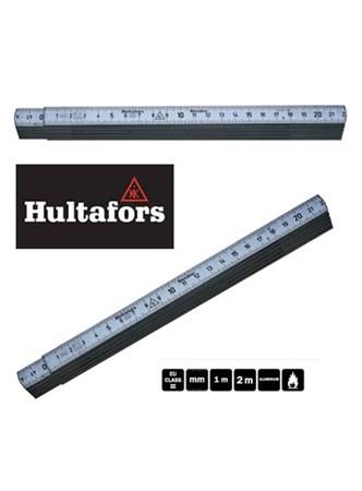 HULTAFORS - METRO EM ALUMÍNIO - A 59-2-10