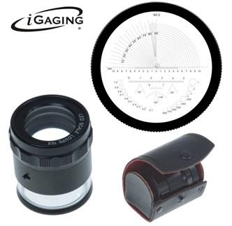 iGAGING - LUPA PARA LEITURA COM LED - 36-LED10