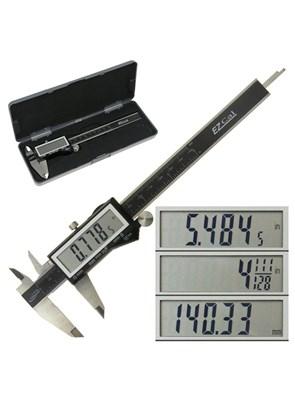 IGAGING - PAQUIMETRO IP54 - EZCAL - 6 POLEG. - 150 mm