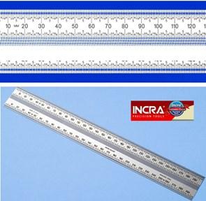 INCRA - Régua - 30 cm