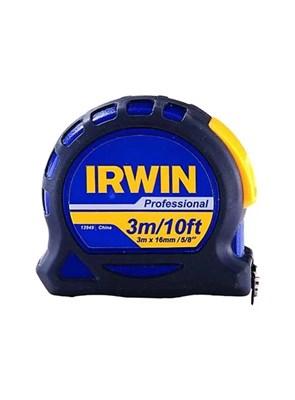 IRWIN - TRENA PROFISSIONAL - 3 METROS
