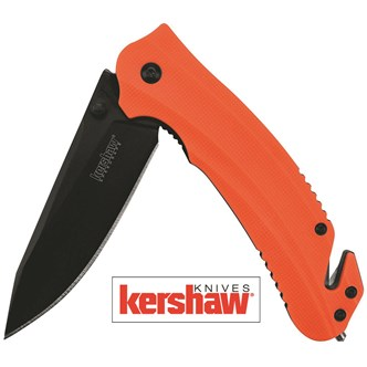 KERSHAW - CANIVETE BARRICADE POCKET KNIFE - 8650