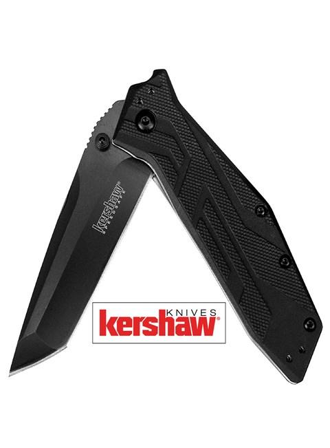 KERSHAW - CANIVETE BRAWLER POCKET KNIFE - 1990