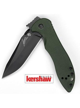KERSHAW - CANIVETE EMERSON CQC-5K KNIFE - 6074OLBLK