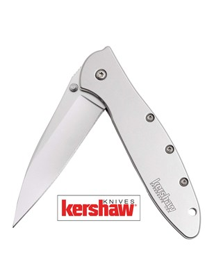 KERSHAW - CANIVETE LEEK POCKET KNIFE - 1660