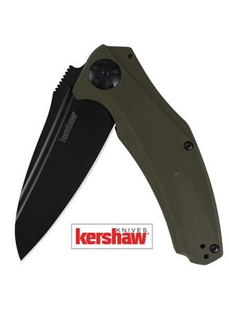 KERSHAW - CANIVETE NATRIX XL POCKET KNIFE - 7008OLBLK