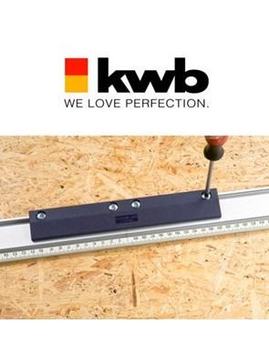 KWB - CONECTOR DE RÉGUAS - 784900