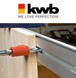 KWB - GRAMPO PARA RÉGUA LINE MASTER - 784500