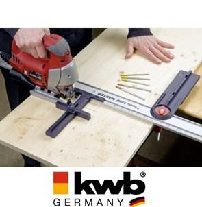 KWB LINE MASTER UNIVERSAL SET 800 mm - 10 ITEMS - 783408