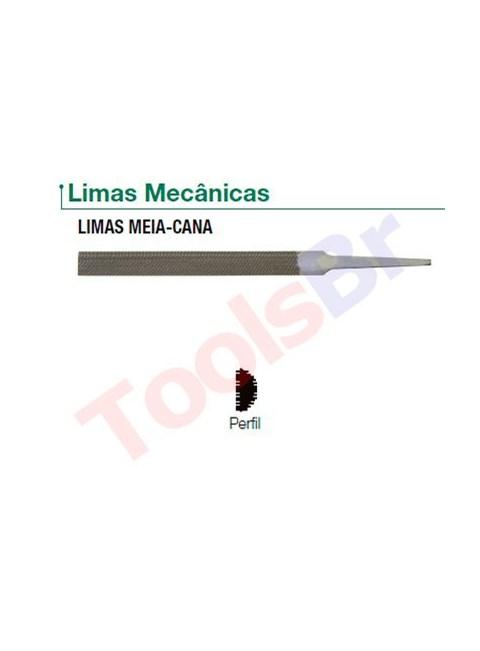 LIMA NICHOLSON MEIA-CANA BASTARDA 8