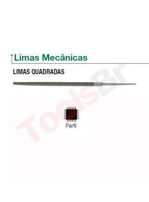 LIMA NICHOLSON QUADRADA BASTARDA 8