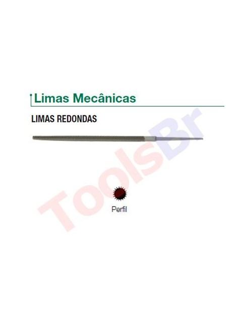 LIMA NICHOLSON REDONDA BASTARDA 8