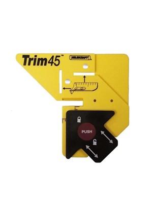 MILESCRAFT - TRIM45 - JIG PARA MARCENARIA