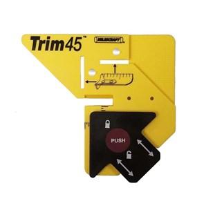 MILESCRAFT - TRIM45 - KIT PARA CARPINTARIA