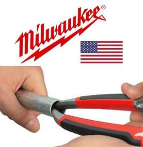 MILWAUKEE - Alicate Bomba dagua 10 polegadas