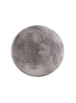 Moon In My Room - Globo Lunar com as 12 fases principais da Lua