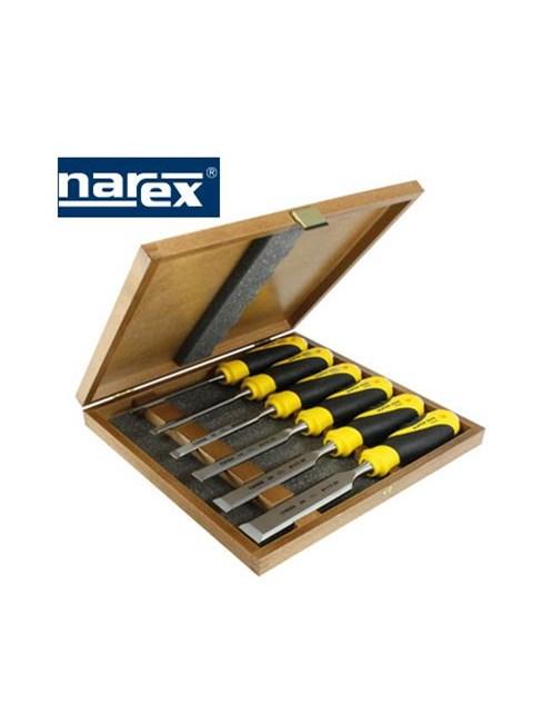 NAREX - CAIXA COM FORMÕES SUPER LINE PROFI - 852900