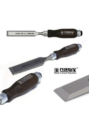 NAREX - CONJUNTO COM 17 FORMÕES TCHECOS - 8105 - 03 a 50 MM - CLÁSSICOS