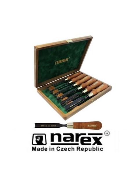 NAREX - CONJUNTO COM 6 GOIVAS PREMIUM - 853300