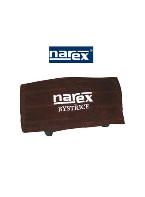 NAREX - ESTOJO DE COURO PARA FORMÕES 14 BOLSOS - 899600
