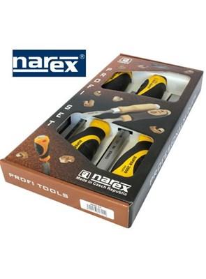 Narex - Formões Super Line Profi - 860600