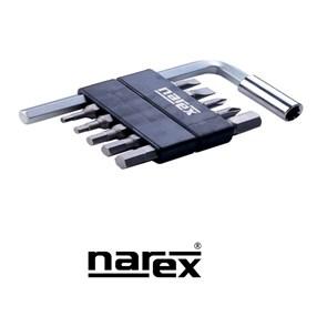 NAREX - KIT PARA CICLISTAS