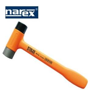 Narex - Malhete com face de metal e polipropileno  - 875601