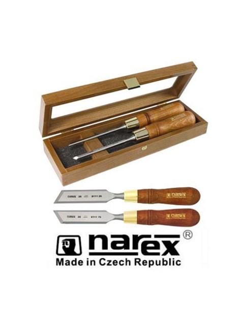 NAREX - PAR DE FORMÕES SKEW - 26 MM - 851676